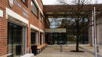 Pressinbjudan: Premiärvisning av nya Humanisten i centrala Göteborg