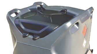 Finncont säkra bränsletankar i snygg design från Trejon
