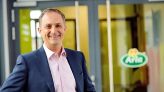 Markus Mühleisen, Deutschland-Chef von Arla Foods