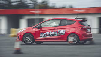 Ford Driving Skills For Life 2017 (4)