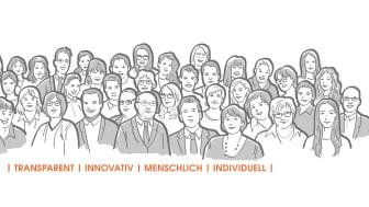 Das Team von First Debit in Hamm übernimmt Forderungen aus ganz unterschiedlichen Branchen und macht diese ohne Kostenrisiko auf reiner Erfolgsbasis zu Geld.