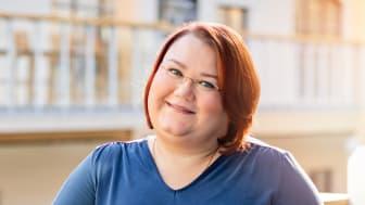 Therése Boija, uppdragsledare för Hack for Sweden på DIGG är i en intensiv matchningsfas efter Hack the Crisis i samverkan med engagerade kollegor från DIGG, CSN, Tillväxtverket, SKR, Upphandlingsmyndigheten och RISE.