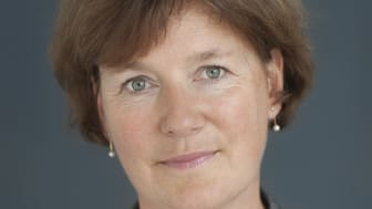Anna Ernestam, generalsekreterare SOS Barnbyar.