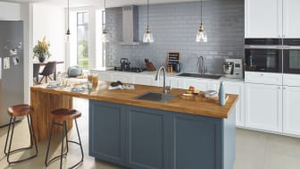 GROHE_Kitchen Solution_2020