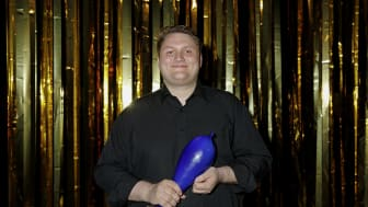Årets Talent Benjamin