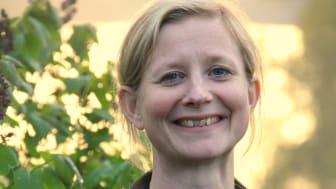 Linda Andersson på Angeredsgymnasiet är Sveriges bästa lärare 2014!