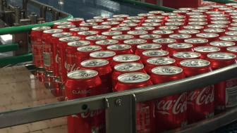 Coca-Colat sekä muut Suomen Coca-Colan valikoimaan kuuluvat juomat on vuoden alusta alkaen valmistettu Keravalla käyttäen pelkästään uusiutuvaa energiaa. Tavoitteena on juomien hiilineutraali valmistus jo tänä keväänä.