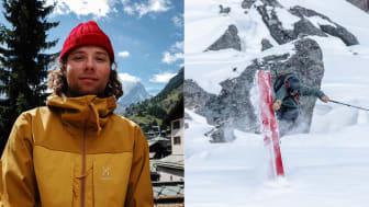 Meet Magnus Granér – Haglöfs' latest addition to the OBN team