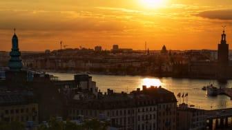 Svenska företag bland de mest utsatta för cyberangrepp