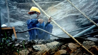 Arbetare i Vietnam/Pixabay