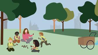 Malmös vårdnadshavare nöjda med förskolan