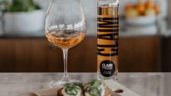 Claim by Brännland Cider, Photo by Matilda Audas Björkholm
