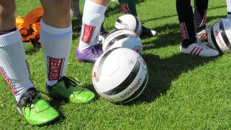 Futebol dá força Sverige är en av stipendiaterna som i höst får ta emot medel ur Erikshjälpens Boråsfond.