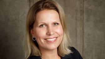 Hanna Grujovic, hotelldirektör Scandic Europa.