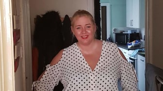Litherland woman takes on Southport 10k after stroke