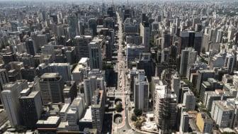 CoSafe lanserar larm- och incidentplattform i Brasilien tillsammans med Webrock Ventures
