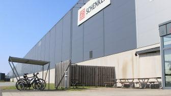 Schenker Logistics i Sverige expanderar kraftigt I Jönköpingsområdet - skapar cirka 50 nya arbetstillfällen