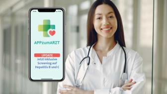 Neu ab 1. Oktober 2021: Screening auf Hepatitis B und C wird Kassenleistung