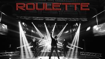 Roulette - Now! - Ute nu!