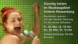 Infotage von Energieservice Westfalen Weser am 24. und 25. Mai