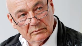 Vladimir Pozner - Ryssland- och mediaexpert