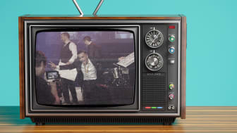 Årets JYSK-gala blir tv-sändning. Foto: JYSK/Shutterstock (Montage)