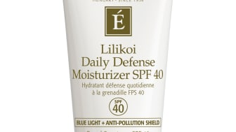 Éminence Organics Lilikoi Daily Defense Moisturizer Spf 40