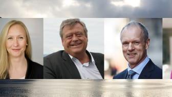 Sjømatnasjonen Norge 2020