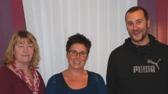 Fritidsledare på nätet samlas i Skellefteå