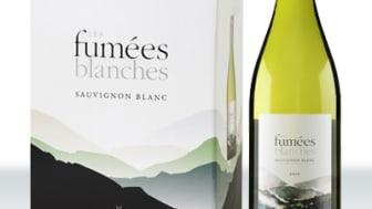 Lurtons Les Fumées Blanches har valts till årets vita box 2009