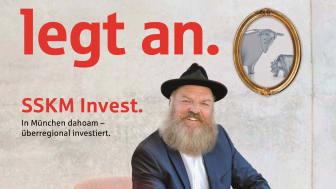 SSKM Invest als konservative Alternative, um ohne große Wertschwankungen und geringem Risiko langfristig Vermögen aufzubauen.
