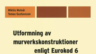 Ny handbok om murverkskonstruktioner