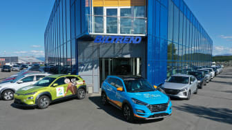 Foto: Hyundai/Arctic Race of Norway