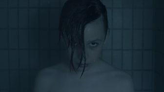 "Affisch från kortfilmen ""Freak""."