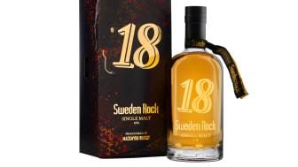 Det är fjärde året i rad som Sweden Rock presenterar en årsspecifik whisky skräddarsydd för hårdrockare.