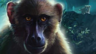 Ny del i Erin Hunters nya serie Bravelands