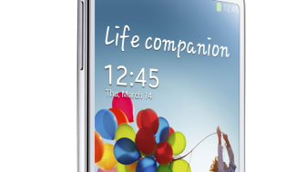 Galaxy S4 Product image (5)