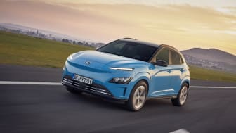New Hyundai Kona Electric (1)