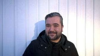 Rohan Sandemo Fernando