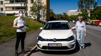 Europcarlevererar Din utvalda bil, När du vill ha den och Dit du vill ha den!