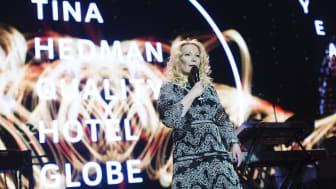 Tina Hedman korad till Nordens bästa hotelldirektör (Foto: Nadia Frantsen)