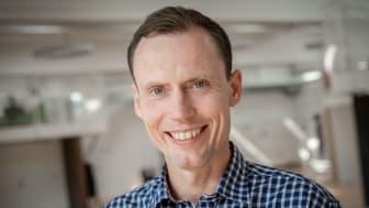 HR- og digitaliseringsdirektør Ole Brøndum Kristensen