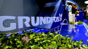 Rekordresultat för Grundfos stärker grunden för framtiden