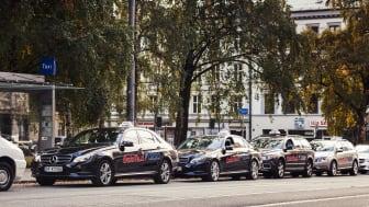 Ny drosjeregulering - vi forbereder oss slik at vi er klar for både nye muligheter og utfordringer