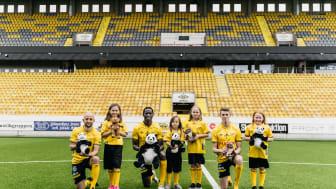 Sommarens viktigaste match - IF Elfsborg spelar för barnen