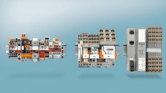 Integrerade lösningar för maskinbyggare