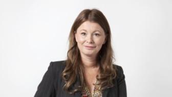Helena Sundberg, regional direktör Trafikverket Stockholm.