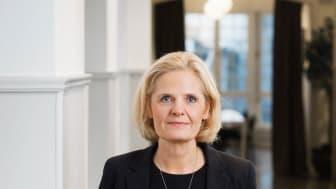 Astrid Westfeldt Corneman, VD Nackademin
