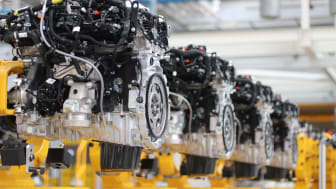 1,5 miljoner hemmagjorda motorer