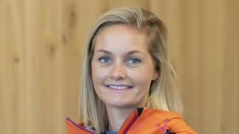 Asta Lassesen CEO Hurtigruten Expeditions
